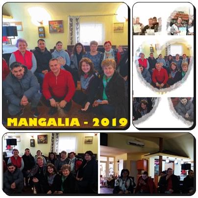 Mangalia 2019